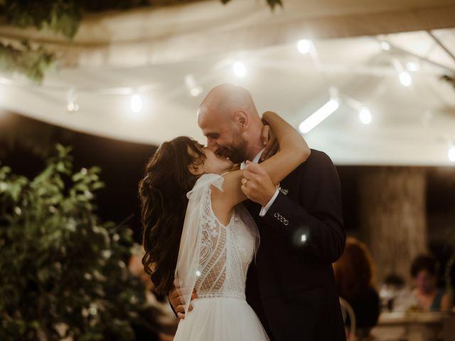 Il matrimonio di Fabrizio e Giorgia a Merone, Como 68