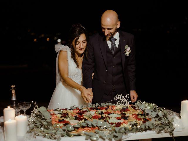 Il matrimonio di Fabrizio e Giorgia a Merone, Como 71