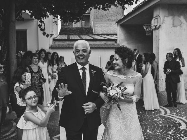 Il matrimonio di Daniele e Monica a Benevento, Benevento 8