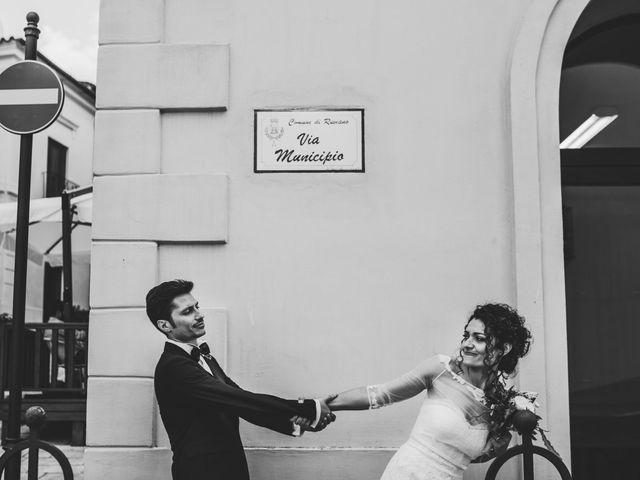 Il matrimonio di Daniele e Monica a Benevento, Benevento 2