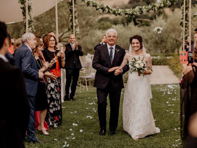 Il matrimonio di Daniele e Monica a Benevento, Benevento 12