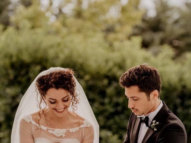 Il matrimonio di Daniele e Monica a Benevento, Benevento 13