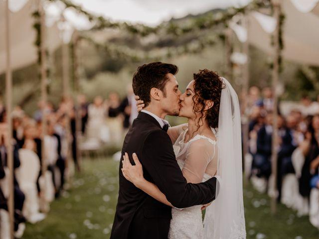 Il matrimonio di Daniele e Monica a Benevento, Benevento 14