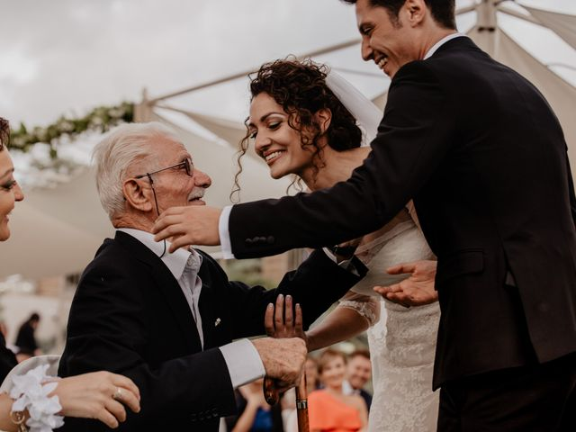 Il matrimonio di Daniele e Monica a Benevento, Benevento 15