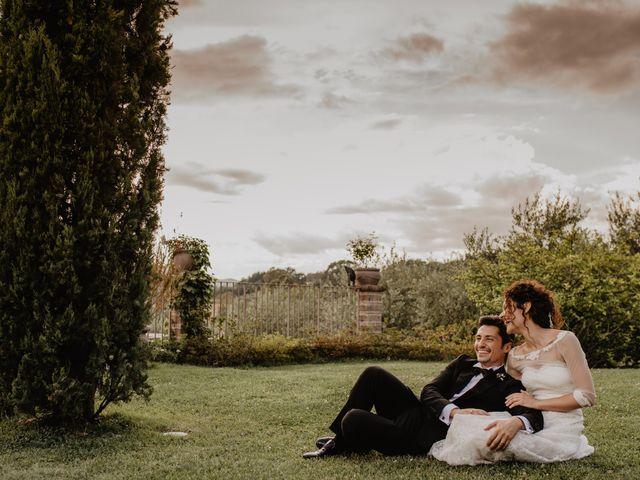 Il matrimonio di Daniele e Monica a Benevento, Benevento 19