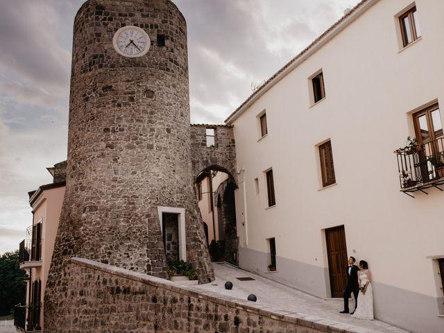 Il matrimonio di Daniele e Monica a Benevento, Benevento 20