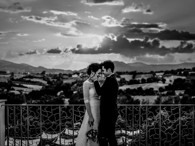 Il matrimonio di Daniele e Monica a Benevento, Benevento 22