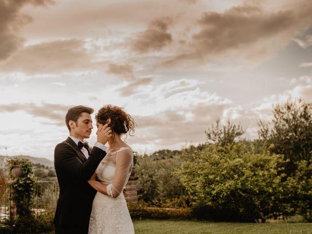 Il matrimonio di Daniele e Monica a Benevento, Benevento 23