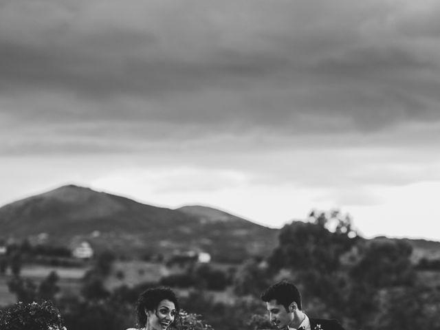 Il matrimonio di Daniele e Monica a Benevento, Benevento 24