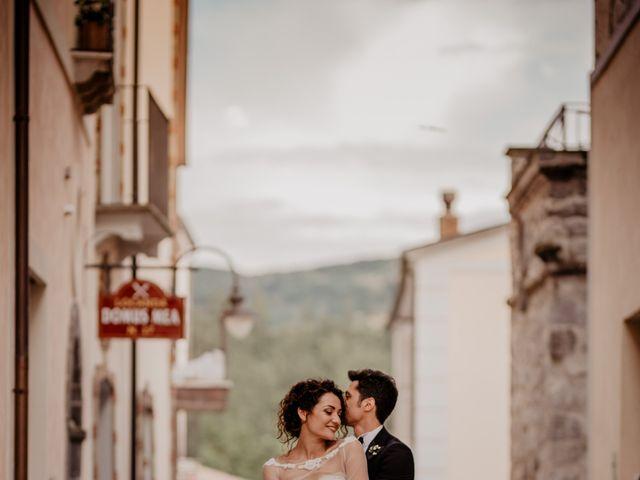 Il matrimonio di Daniele e Monica a Benevento, Benevento 26