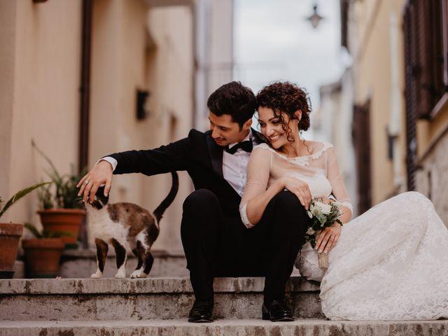 Il matrimonio di Daniele e Monica a Benevento, Benevento 27