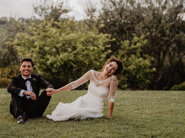 Il matrimonio di Daniele e Monica a Benevento, Benevento 28
