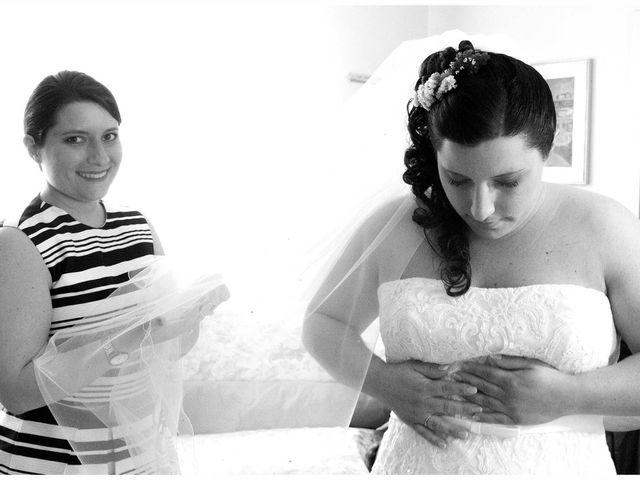 Il matrimonio di Michele e Federica a Cento, Ferrara 4