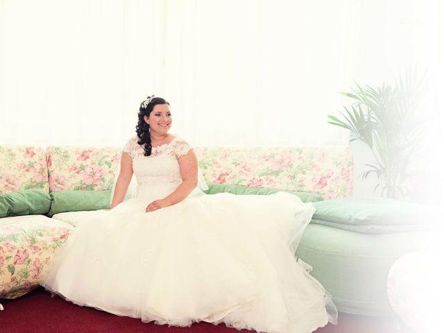 Il matrimonio di Michele e Federica a Cento, Ferrara 5