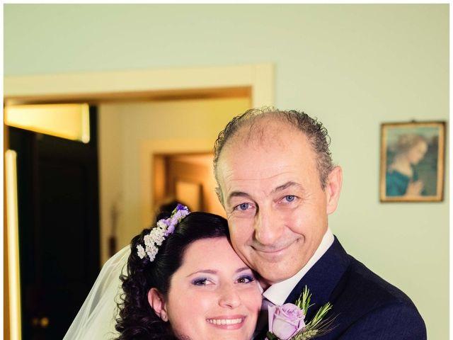 Il matrimonio di Michele e Federica a Cento, Ferrara 6