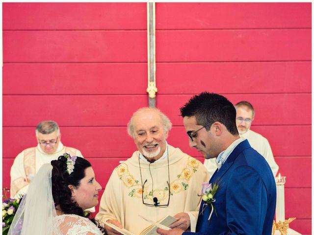 Il matrimonio di Michele e Federica a Cento, Ferrara 8