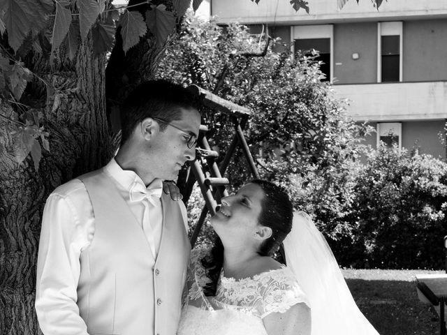 Il matrimonio di Michele e Federica a Cento, Ferrara 14