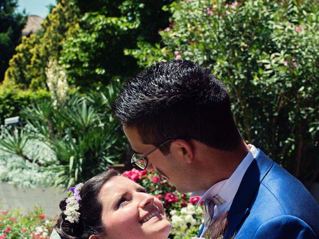 Il matrimonio di Michele e Federica a Cento, Ferrara 15