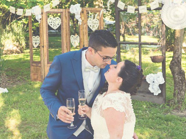 Il matrimonio di Michele e Federica a Cento, Ferrara 17