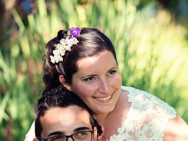 Il matrimonio di Michele e Federica a Cento, Ferrara 18