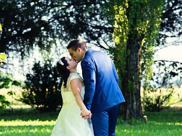 Il matrimonio di Michele e Federica a Cento, Ferrara 19