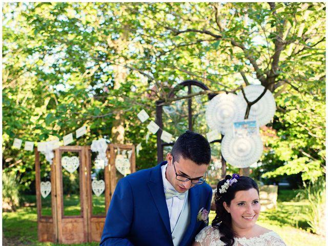 Il matrimonio di Michele e Federica a Cento, Ferrara 21