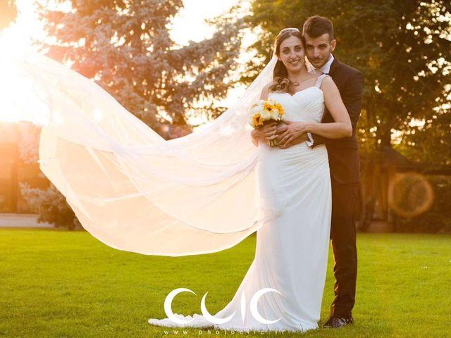 Il matrimonio di roberto e valentina a san giuliano - Piscina san giuliano milanese ...
