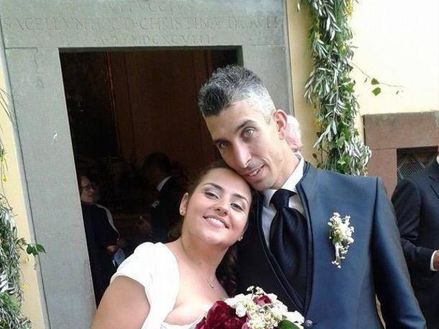 Il matrimonio di Daniele e Claudia a San Casciano in Val di Pesa, Firenze 9