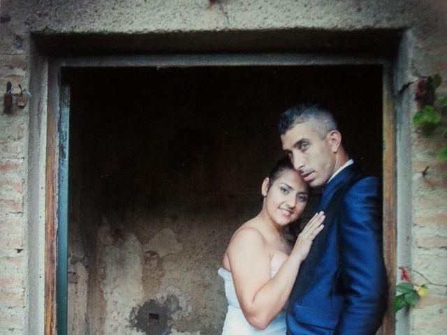 Il matrimonio di Daniele e Claudia a San Casciano in Val di Pesa, Firenze 1
