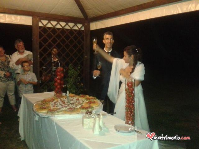 Il matrimonio di Daniele e Claudia a San Casciano in Val di Pesa, Firenze 10