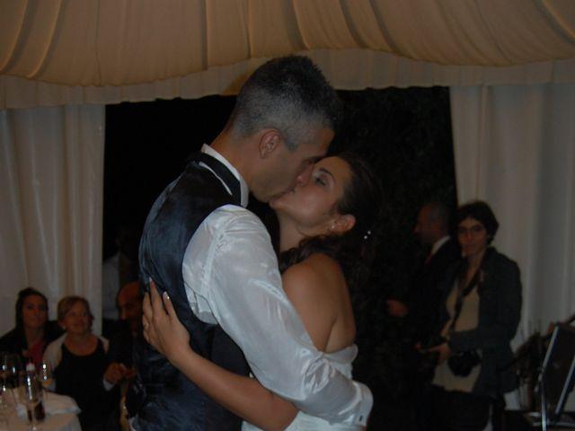 Il matrimonio di Daniele e Claudia a San Casciano in Val di Pesa, Firenze 11