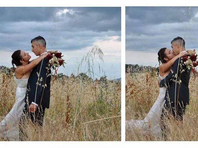 Il matrimonio di Daniele e Claudia a San Casciano in Val di Pesa, Firenze 14