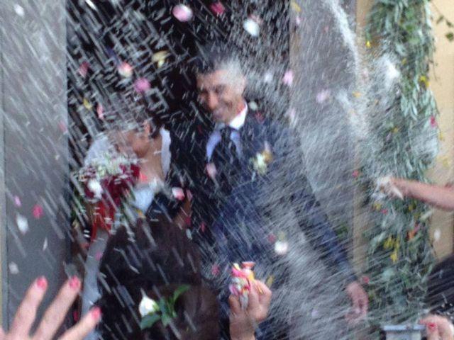 Il matrimonio di Daniele e Claudia a San Casciano in Val di Pesa, Firenze 16