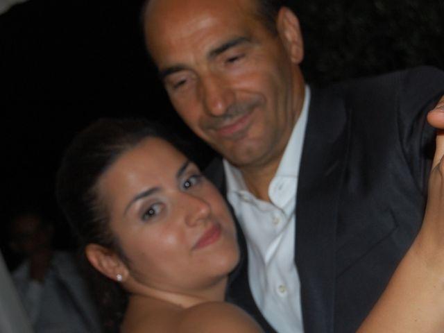 Il matrimonio di Daniele e Claudia a San Casciano in Val di Pesa, Firenze 2