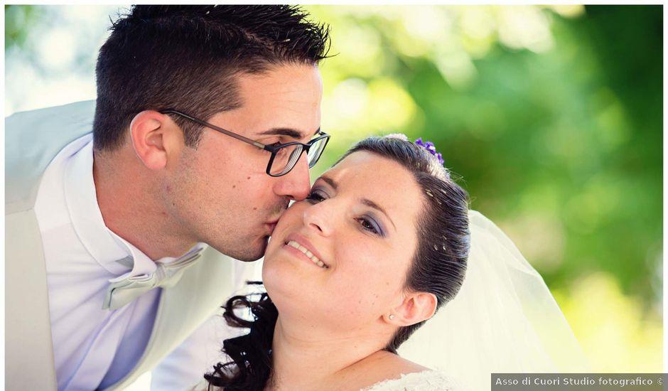Il matrimonio di Michele e Federica a Cento, Ferrara