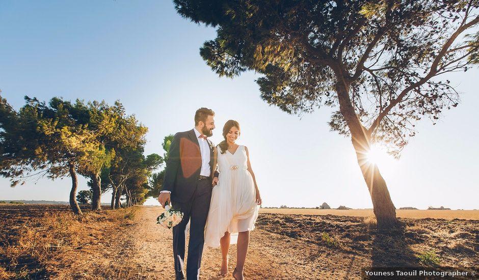 Il Matrimonio Di Angelo E Francesca A Polignano A Mare