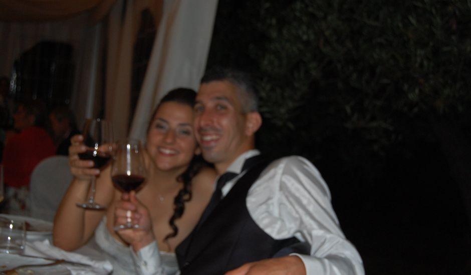 Il matrimonio di Daniele e Claudia a San Casciano in Val di Pesa, Firenze