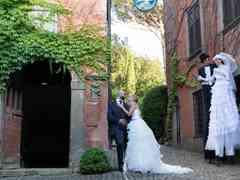 le nozze di Arianna e Daniele 134