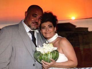 Le nozze di Michele  e Pina