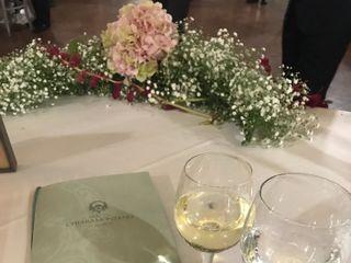 Le nozze di Enza e Filippo 1