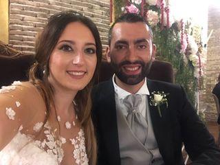 Le nozze di Enza e Filippo
