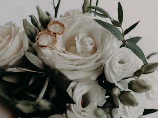 Le nozze di Jessica e Valerio 1