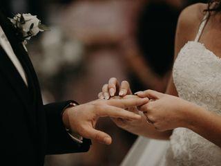 Le nozze di Jessica e Valerio