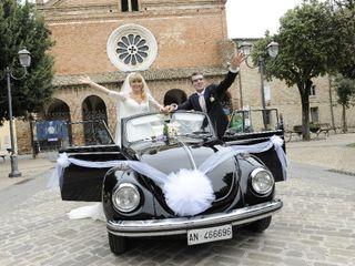 Le nozze di Isabella e Emanuele
