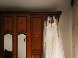 Le nozze di Vanessa e Matteo 1