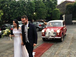 Le nozze di Emanuela  e Massimo  1