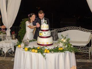 Le nozze di Emanuela  e Massimo
