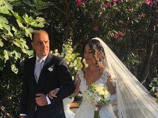Le nozze di Eugenio e Federica  2