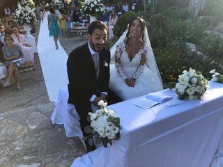 Le nozze di Eugenio e Federica  3