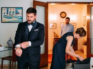 Le nozze di Giorgia e Pietro 2